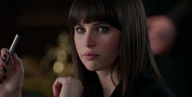 The amazing spiderman 2 continues our look at the best Felicity Jones movies.