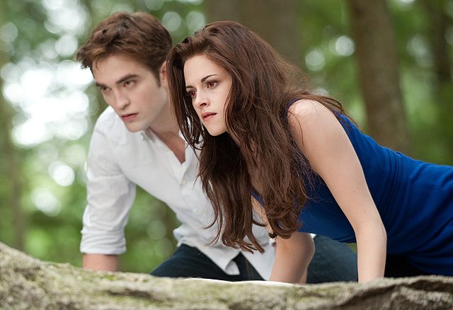 More Twilight Sequels on the Way from Lionsgate?