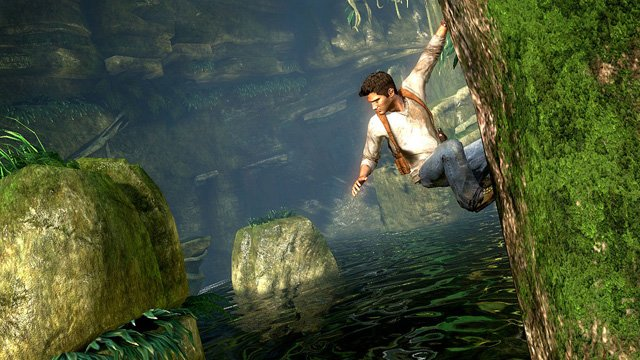 Uncharted Movie Loses Its Release Date