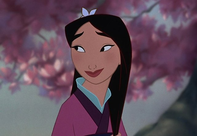 Live-Action Mulan Gets a 2018 Release Date