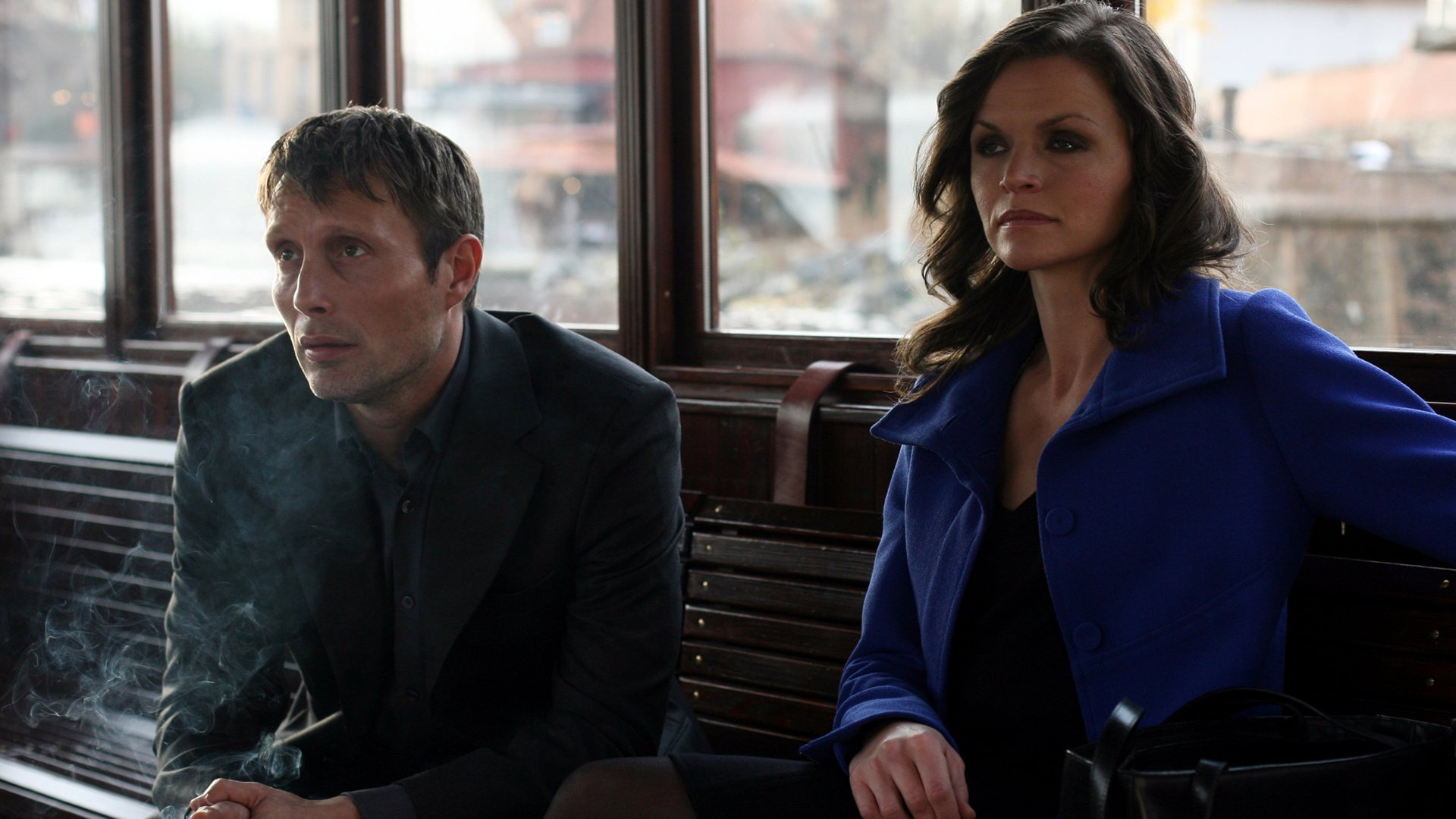 The Mads Mikkelsen movie list continues with Prague.