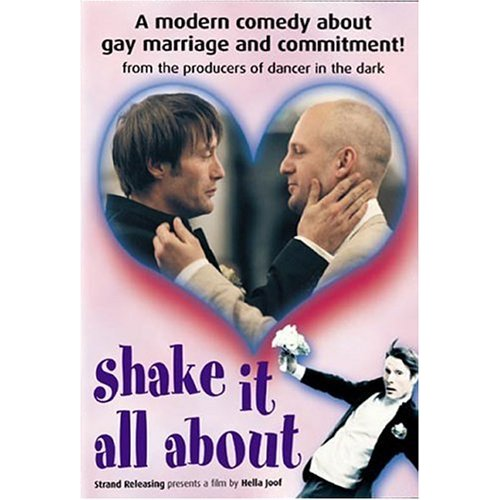No Mads Mikkelsen movies guide would be complete without Shake It All About.