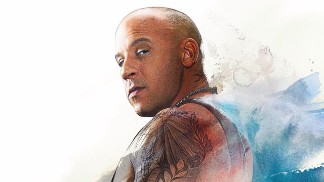 The New xXx 3 Trailer Gets EXTREME