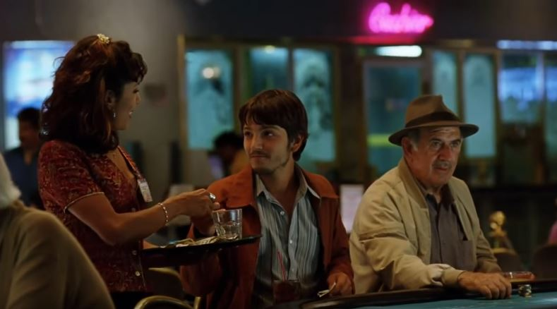 Criminal is another of the most beloved Diego Luna movies.