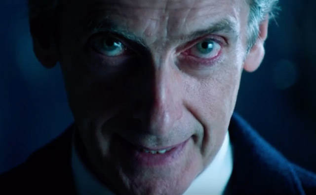 First Teaser for Doctor Who Spinoff, Class