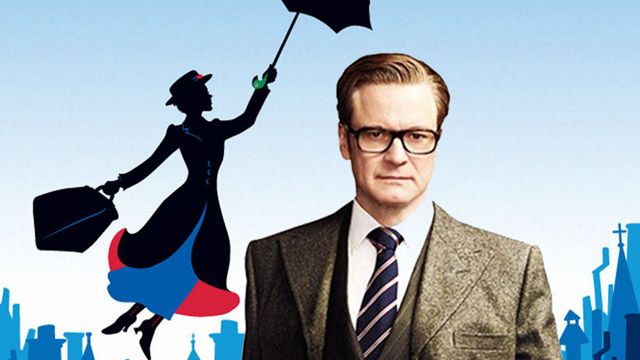 Colin Firth is the latest name to join the Mary Poppins 2 cast.