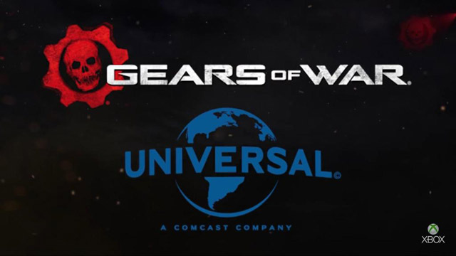 Gears of War Movie in Development at Universal Pictures