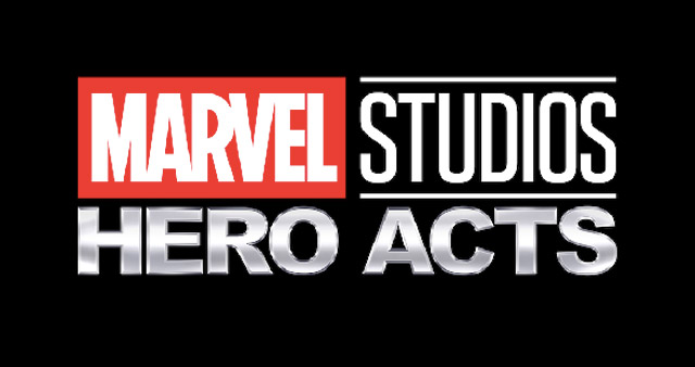 Marvel Studios Hero Acts Launched with Benedict Cumberbatch Video
