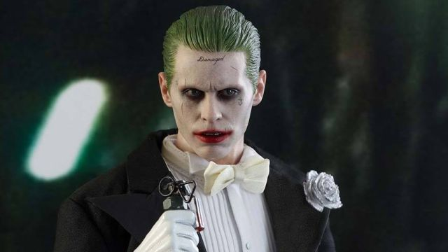 Hot Toys Reveals Tuxedo Variant for Suicide Squad's The Joker