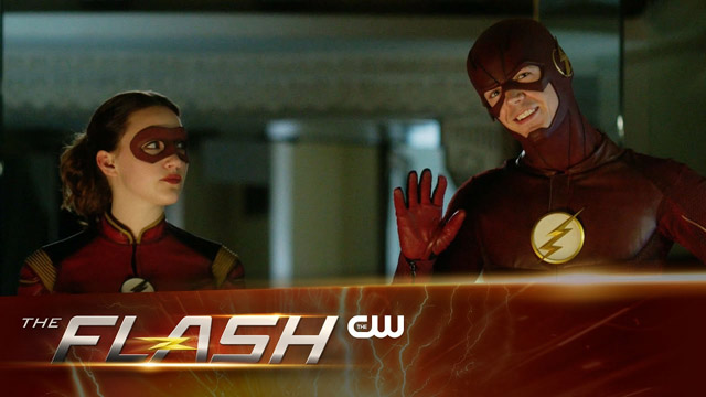The Flash Episode 3.04 Preview: The New Rogues
