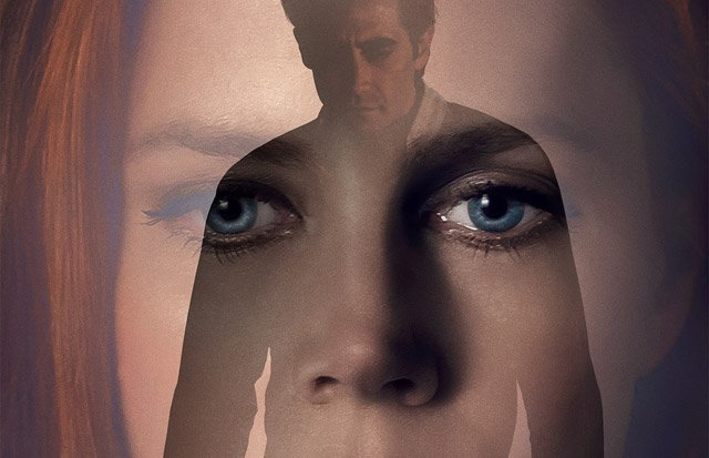 The New Poster for Nocturnal Animals, Starring Amy Adams and Jake Gyllenhaal
