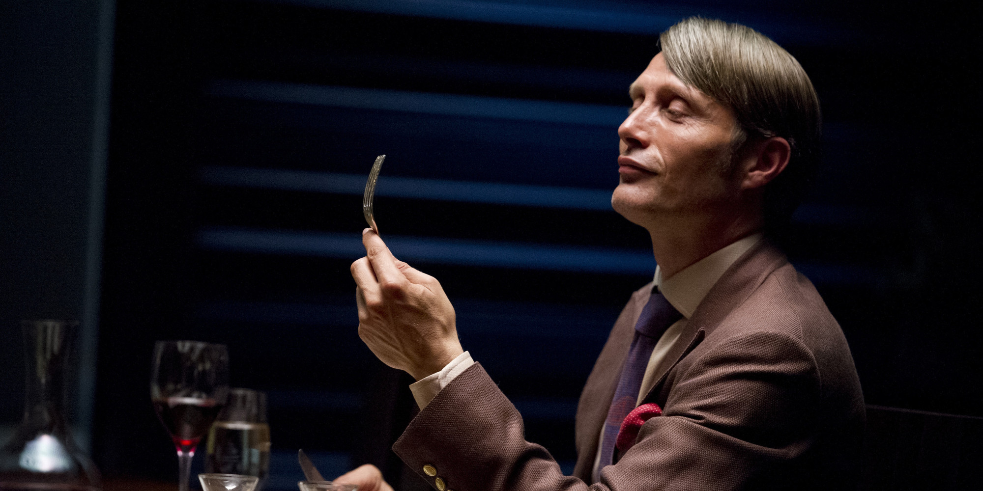 The Mads Mikkelsen movies list also includes his acclaimed performance on Hannibal.