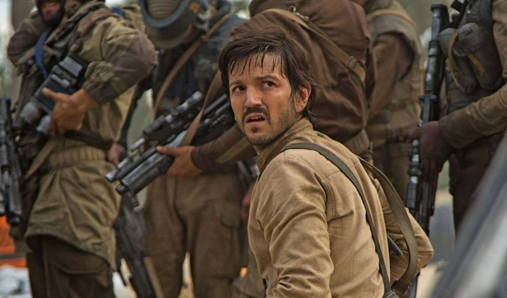 Get ready for Rogue One with our Diego Luna movies.