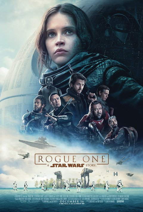 Rogue One is one of the most anticipated Mads Mikkelsen movies.