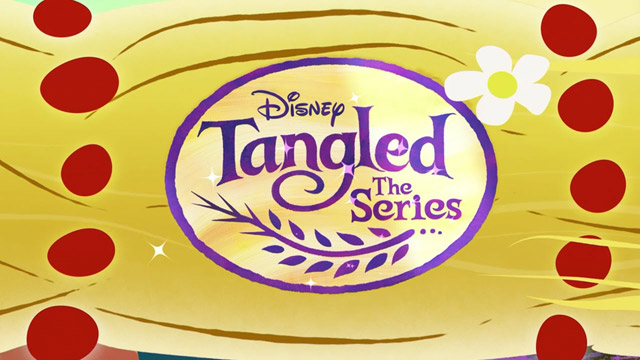 Tangled Series Teaser Revealed by Disney Channel
