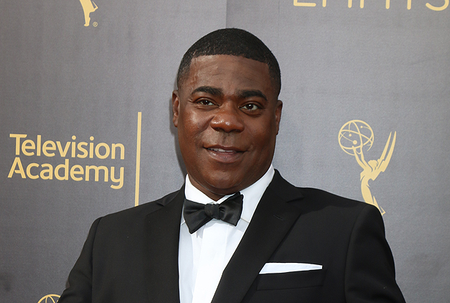 New Tracy Morgan Show Gets Straight-to-Series Order from TBS