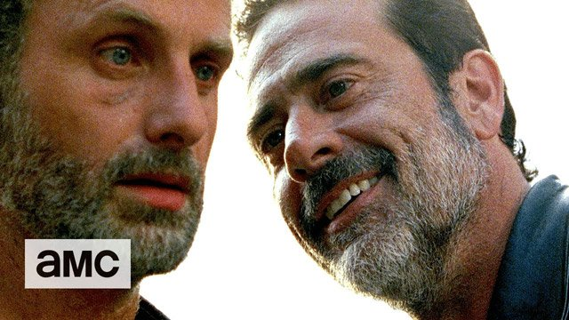 First Look at The Walking Dead Episode 7.04