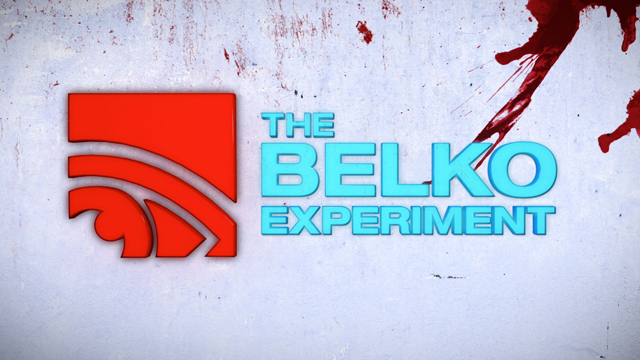 Check out The Belko Experiment trailer for a look at the upcoming original thriller scripted by James Gunn and directed by Wolf Creek's Greg McLean!