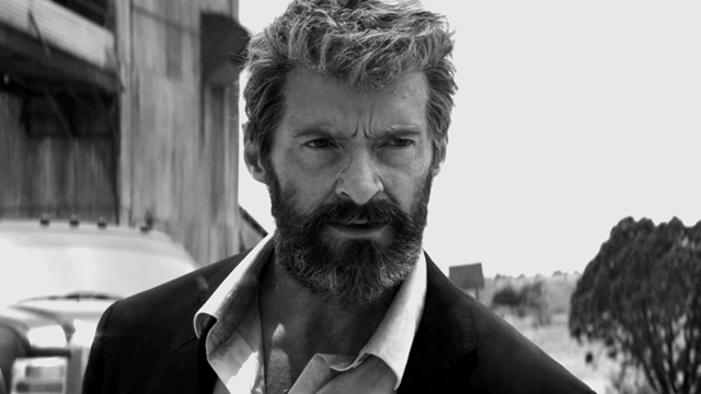 A black and white Logan release may be on the way! Will you see a black and white Logan on the big screen?