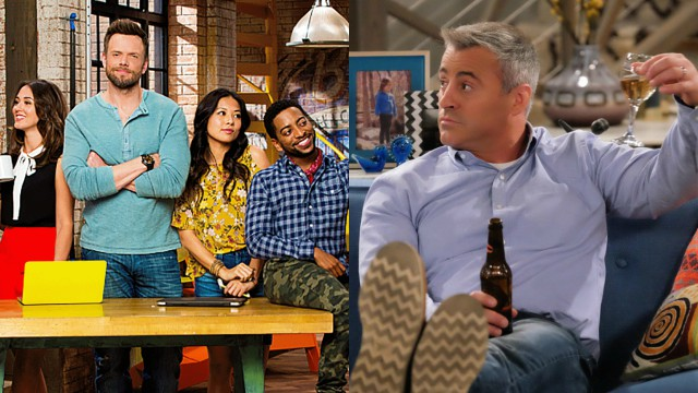 CBS Gives Full Season Orders for The Great Indoors, Man with a Plan
