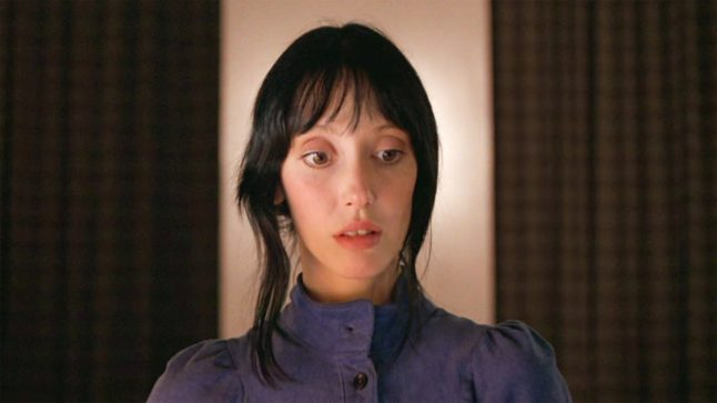 Interview: Shelley Duvall on The Shining
