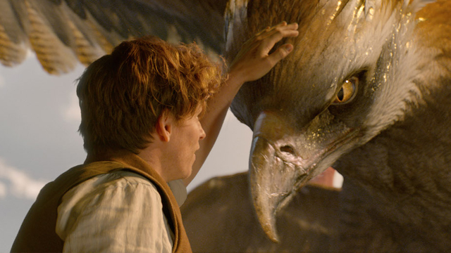 Check out more than 50 new Fantastic Beasts stills for a tease of this month's big screen return to J.K. Rowling's Wizarding World, in theaters November.
