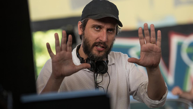 Evil Dead and Don't Breathe director Fede Alvarez today confirmed to CS that he'll direct both The Girl in the Spider's Web and a Don't Breathe sequel.