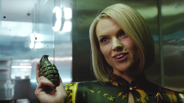 """Check out the Gotham Grindhouse trailer for a stylish look at the upcoming """"Mad City"""" arc headed to the hit DC Comics series. Catch it Mondays on FOX."""