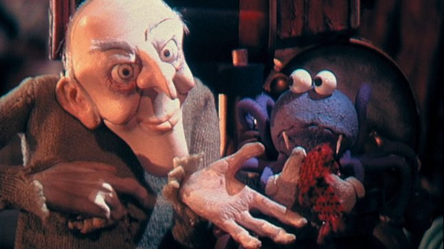 The 6 Sickest Episodes of Grizzly Tales for Gruesome Kids