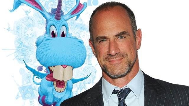 Happy!, the upcoming Syfy series based on the comic book miniseries by Grant Morrison and Darick Robertson, has set Christopher Meloni to star.