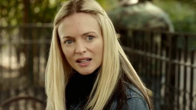 Interview: Heather Graham on My Dead Boyfriend and Scary Movies
