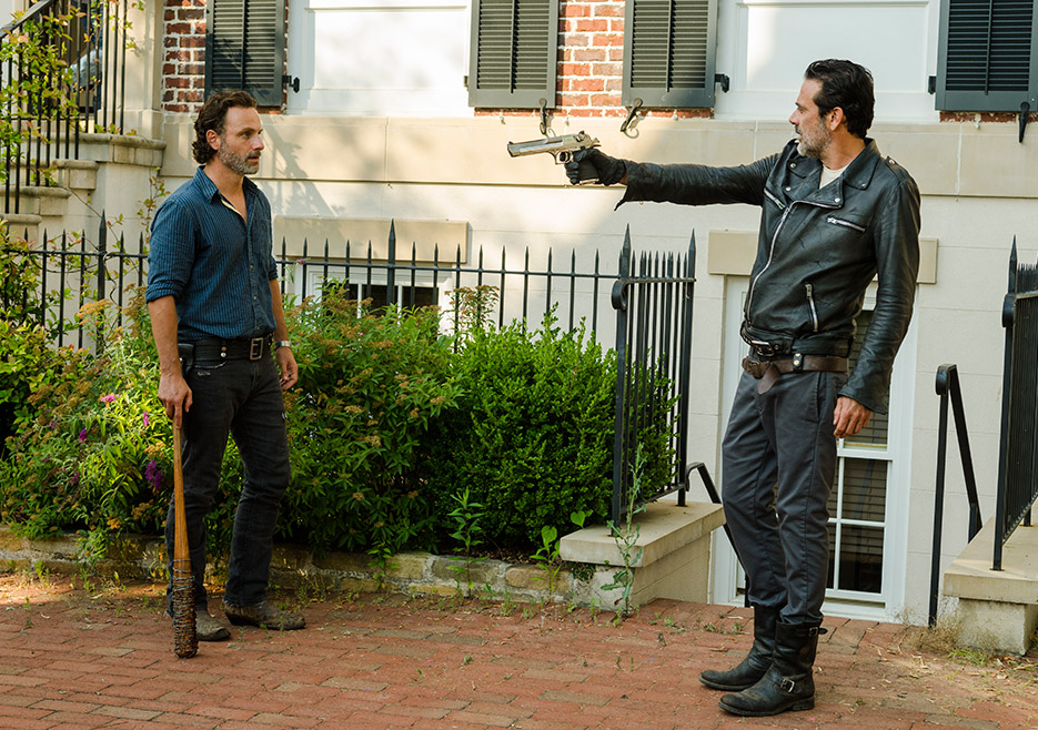 The Walking Dead Episode 704 Recap and Preview for Next Week