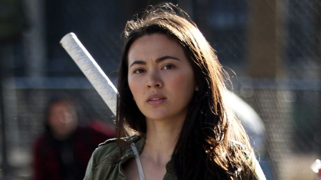 Jessica Henwick to Return as Colleen Wing in The Defenders