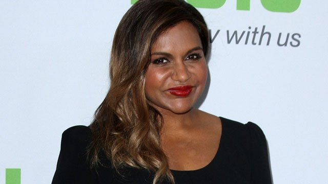 Paul Feig is eyeing the director's chair on a new Mindy Kaling comedy feature that has been likened to Broadcast News meets The Devil Wears Prada.