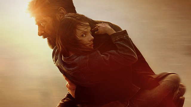 Check out a new Logan poster, featuring stars Hugh Jackman and Dafne Keen. The James Mangold film continues the X-Men universe & hits theaters March 3, 2017