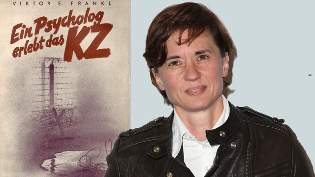 Kimberly Peirce is set to direct a Man's Search For Meaning movie, based on Viktor E. Frankl's 1946 book, shaped by his experiences in the Holocaust.