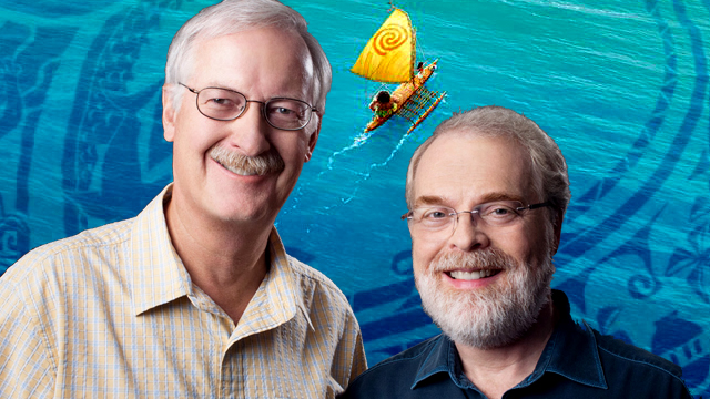 Moana director Ron Clements and John Musker have shared with a list of hidden Disney characters that appear in Moana! Did you spot any Moana Easter eggs?