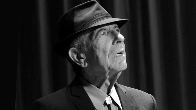 Legendary singer and songwriter Leonard Cohen has died today at age 82. His final album, You Want it Darker was just released last month.