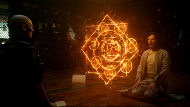CS sits down with Doctor Strange VFX supervisor Stephane Ceretti. Stephane Ceretti has been working with Marvel for some time.