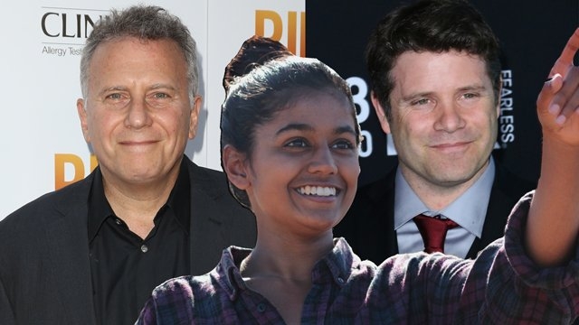 There are three new additions to the Stranger Things season 2 cast as Sean Astin, Linnea Berthelsen and Paul Reiser join the hit Netflix series.