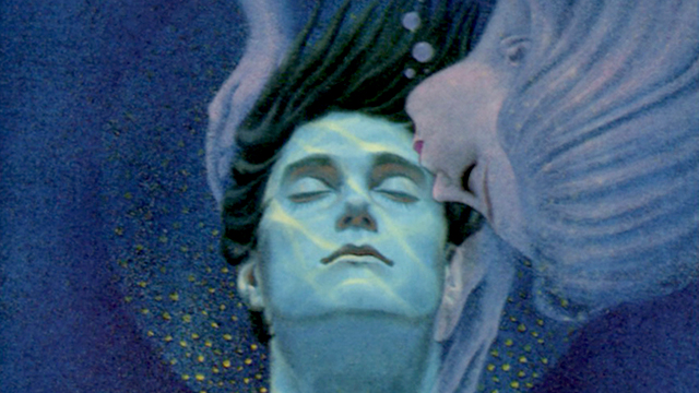 Syfy has plans to adapt Robert Heinlein's iconic Stranger in a Strange Land. A series pilot is being developed by Paramount TV and Universal Cable.