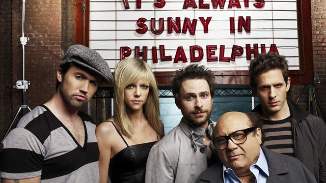 Watch the It's Always Sunny in Philadelphia Season 12 trailer for a look at what's to come when the gang returns to FXX Wednesday, January 4, 2017.