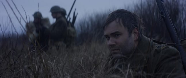 Production Begins on Canadian Horror Trench 11