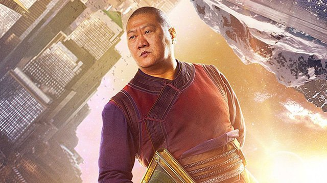 CS sits down with Doctor Strange star Benedict Wong, who plays Marvel Comics' Wong. Find out which MCU character he's hoping to one day play opposite!