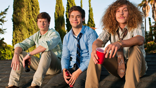 Comedy Central's hit series Workaholics, starring Adam DeVine, Blake Anderson and Anders Holm, is coming to an end after the show's upcoming seventh season.
