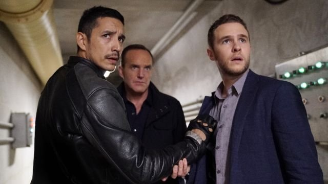 Marvel's Agents of SHIELD Episode 4.07 Photos, Deals with Our Devils