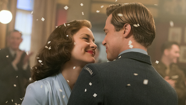 Check out a new Allied movie clip.