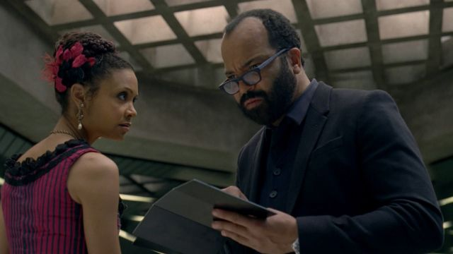 Westworld: The Truth About Bernard Revealed