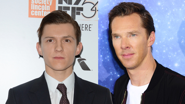 Benedict Cumberbatch and Tom Holland are teaming up for The Current War, a historical drama about the rivalry between Thomas Edison and George Westinghouse.