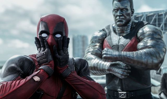 Fox Already Planning Deadpool 3 Featuring X-Force
